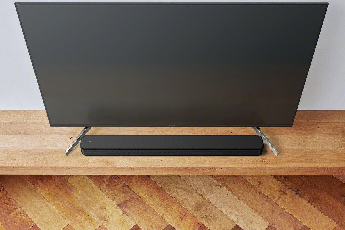 Купить саундбар HT-SF150 в фирменном магазине Sony Centre Воронеж