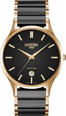 Часы мужские Roamer 657 833 49 55 60 C-line Gents