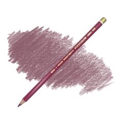 Карандаш художественный цветной POLYCOLOR, цвет 605 бургунди