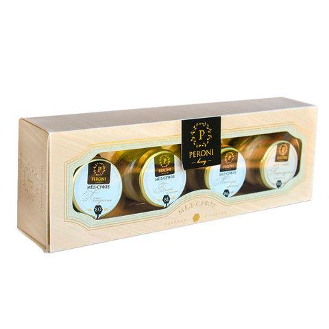 Медовая серия Naturel, артикул 303, производитель - Peroni Honey