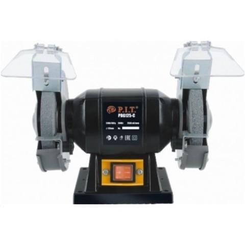 Точильный станок  P.I.T. PBG125-C
