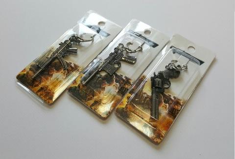 Брелок CrossFire 5 cm series 1