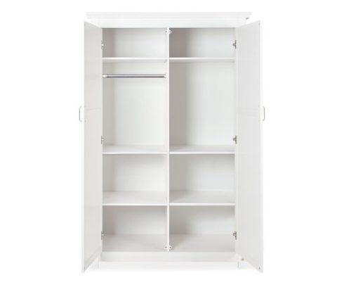 Шкаф двухстворчатый Клео Д 7309-4.1