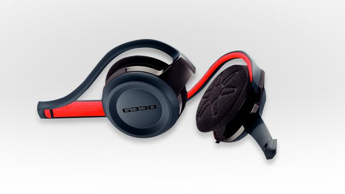 LOGITECH Headset Gaming G330