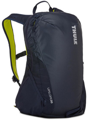 Рюкзак Thule Upslope 20L Blackest Blue - для сноуборда и горных лыж