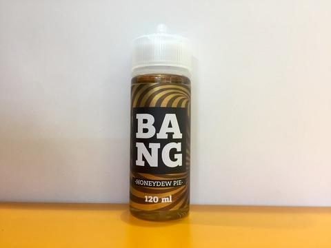 Honeydew pie by BANG 120мл