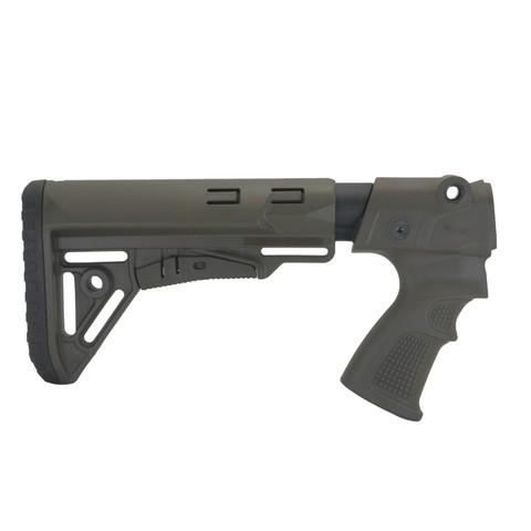 Приклад на Remington 870, 750 телескопический