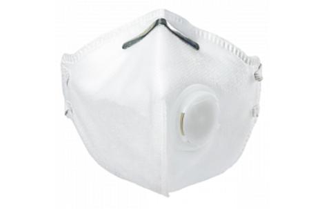 Респиратор с клапаном – надежная защита дыхательных путей