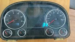 Приборная панель на торпеде, для грузовых авто MAN TGX б.у  OEM MAN - 81272026222