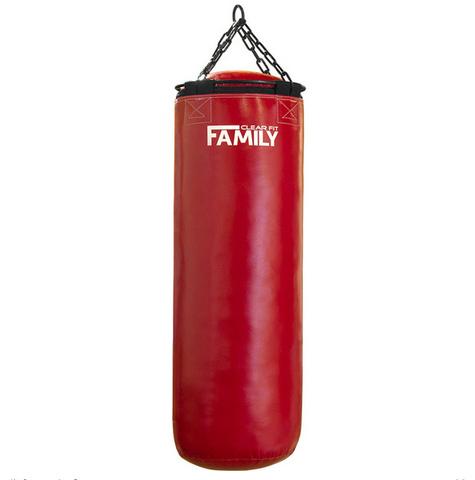 Боксерский мешок Family MTR 40-110