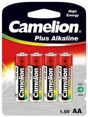 Батарейки Camelion Alkaline LR6, AA (8/160)