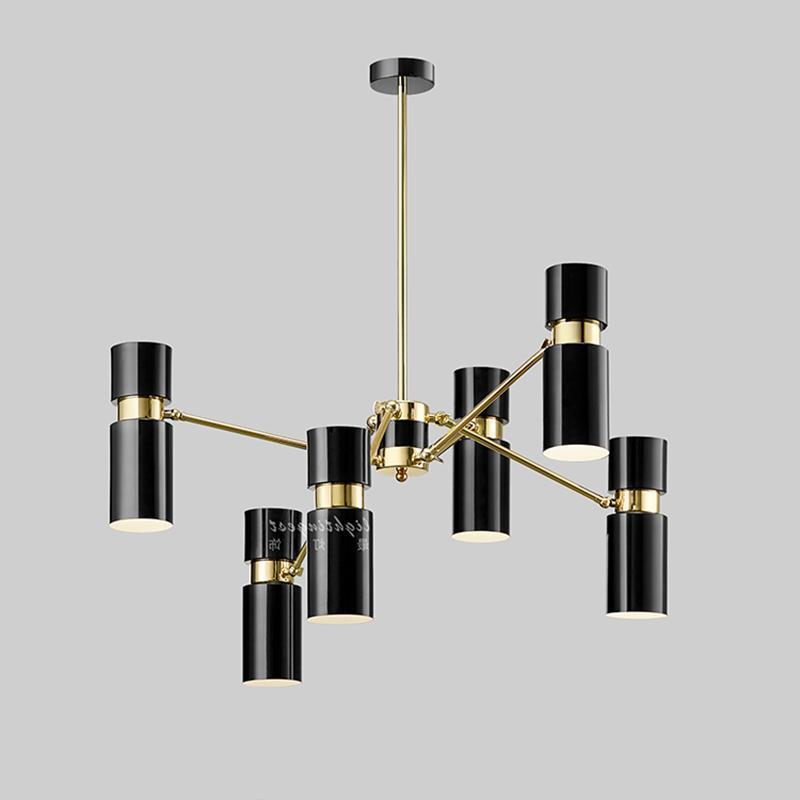 Потолочный светильник копия Villa Lumi by Masion & Objet