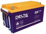 Аккумулятор Delta GX 12-80 ( 12V 80Ah / 12В 80Ач ) - фотография