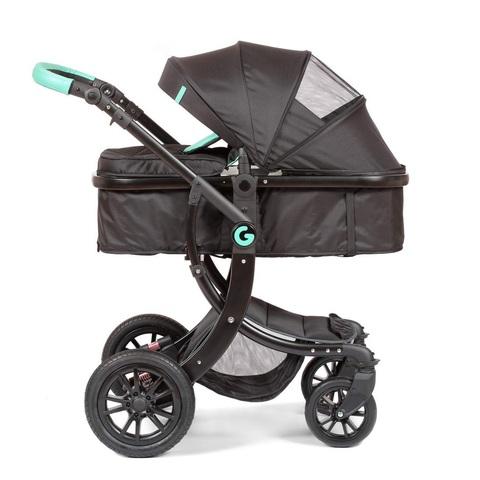 Giovanni G-moov Black/Mint