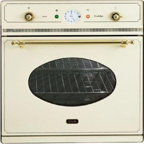 Духовой шкаф ILVE 600NVG/AX