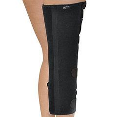 коленный сустав сильная фиксация