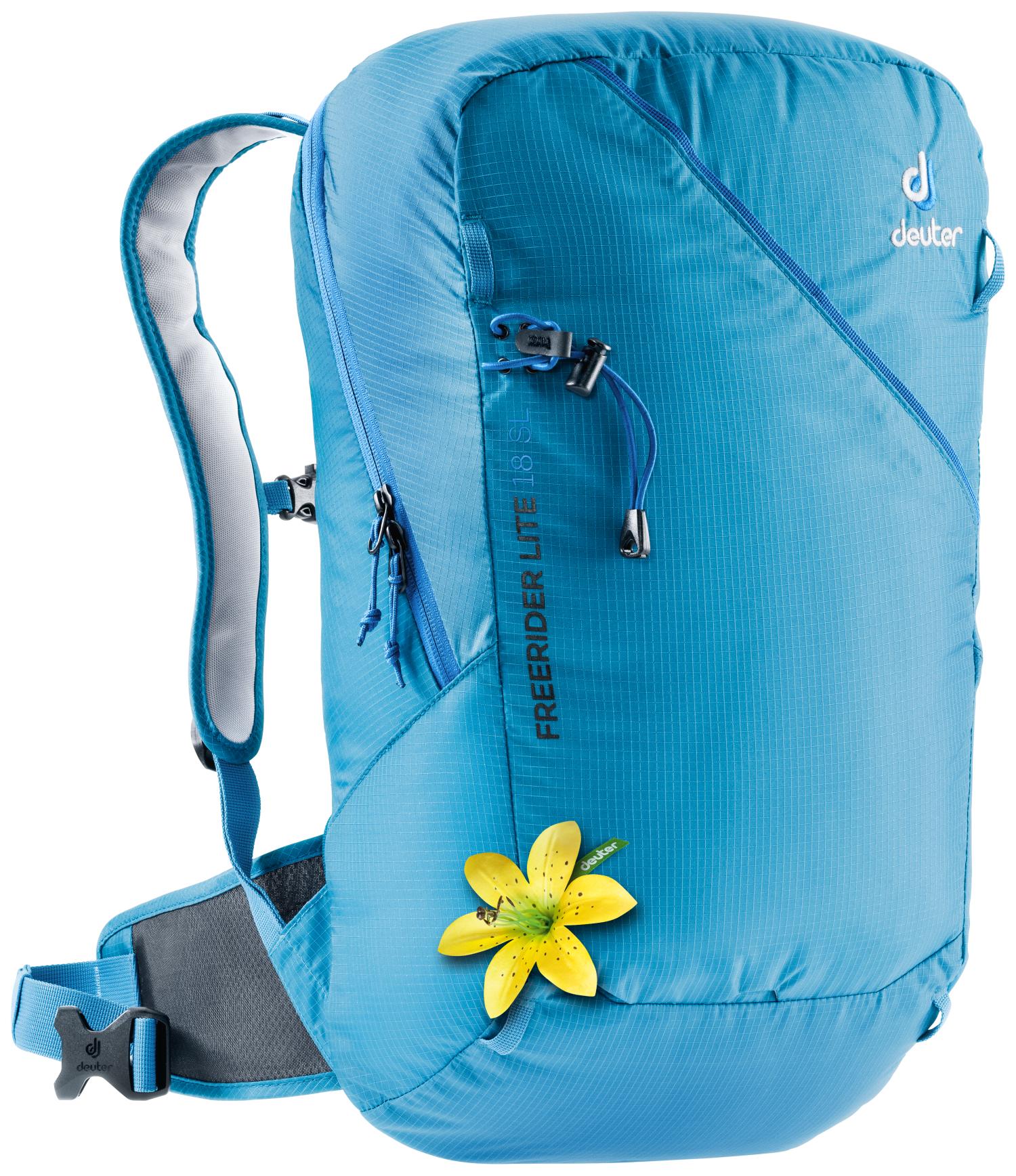 Рюкзаки для фрирайда Рюкзак сноубордический Deuter Freerider Lite 18 SL 3303021-3065-FreeriderLite18SL-w20-d0.jpg