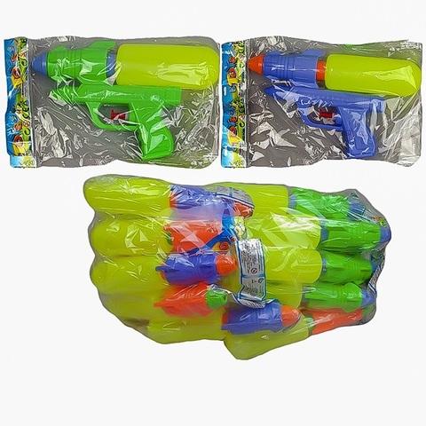 Водяной пистолет 1кор*1бл*10шт