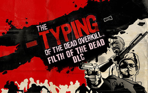 The Typing of the Dead : Overkill - Filth of the Dead DLC (для ПК, цифровой ключ)