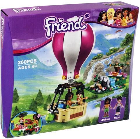 Конструктор Friends 10546 Воздушный шар