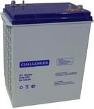 Аккумулятор Challenger EV6-335 ( 6V 335Ah / 6В 335Ач ) - фотография