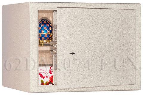 Мебельный сейф 62DM.074 Lux
