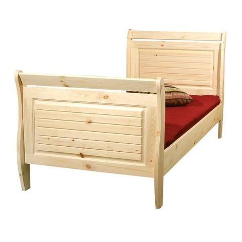 Кровать односпальная Дания