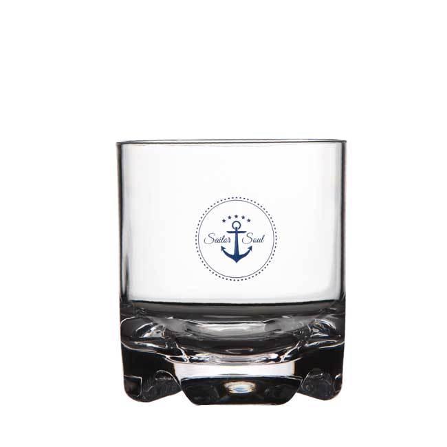 WATER GLASS SAILOR SOUL 6 UN