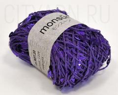 цвет 12 / лиловый с пайетками в тон