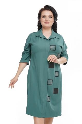 Платье-6311