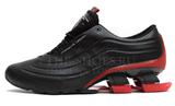 Кроссовки Мужские Adidas Porsche Design Sport Black Red