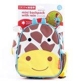 Рюкзак детский с поводком Skip Hop Zoo Жираф