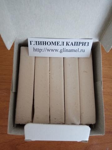 Глиномел Каприз (Россия)
