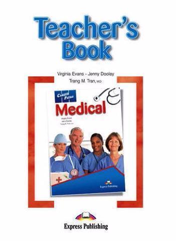 MEDICAL  Teacher's Book
