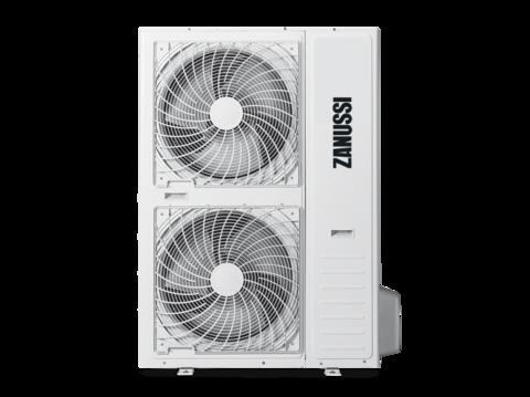 Универсальный внешний блок - Zanussi ZACO-48 H/MI/N1 полупромышленной сплит-системы