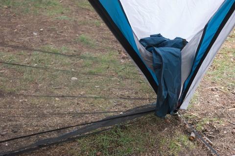 Шатер Canadian Camper SPACE ONE, цвет royal