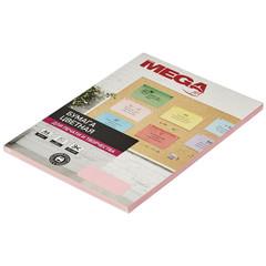 Бумага цветная для офисной техники Promega jet Pastel розовая (А4, 80 г/кв.м, 50 листов)