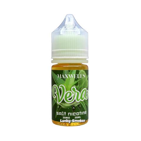 Жидкость Maxwells Salt Nicotine 30 мл Vera