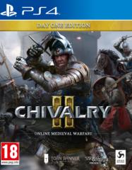 Chivalry II Издание первого дня (PS4, русские субтитры)