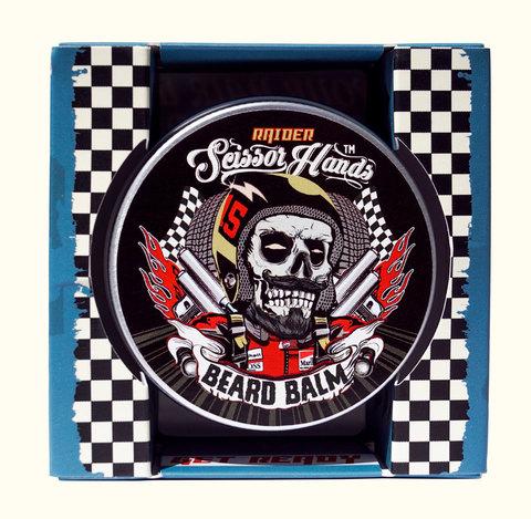 Бальзам для бороды Scissor Hands Rider 60 ml