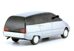 Ohta silver 1:43 DeAgostini Auto Legends USSR #130