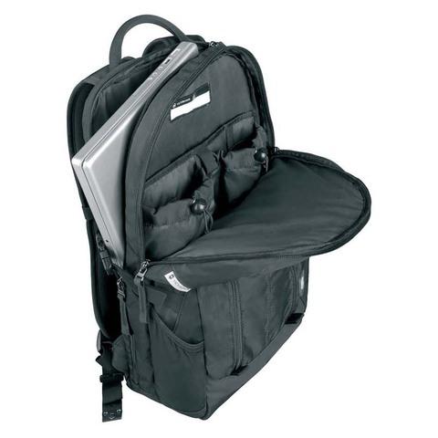 Рюкзак Victorinox Altmont 3.0 Slimline 15,6'', черный, 30x18x48 см, 27 л