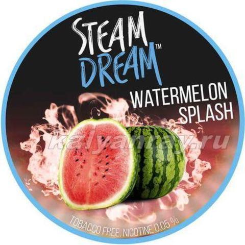 Steam Dream - Сочный Арбуз