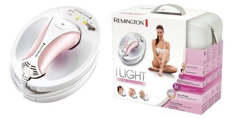 Фотоэпилятор Remington IPL 6750 i-Light Prestige
