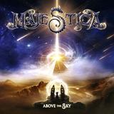 Majestica / Above The Sky (RU)(CD)