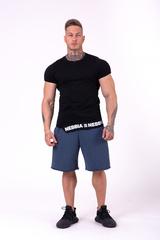Мужская футболка Nebbia 140 black