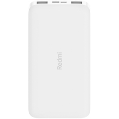 Аккумулятор Xiaomi Redmi Powerbank 10000 White (Белый)