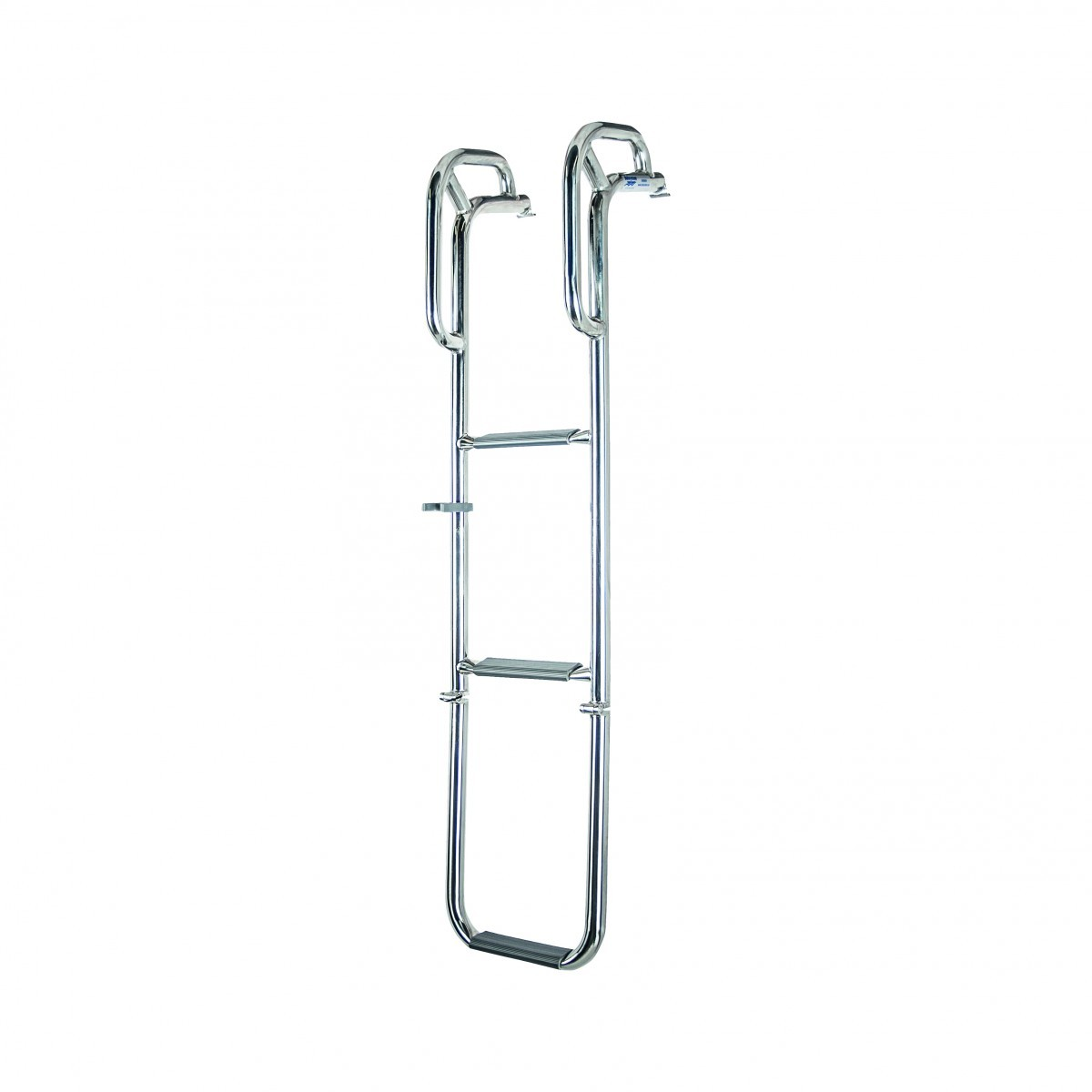 REMOVABLE 3-STEP LADDER FOR RACE 80 AND 100