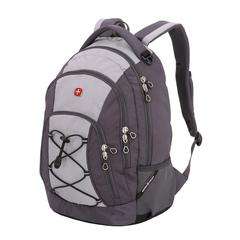 Рюкзак городской Swissgear серый