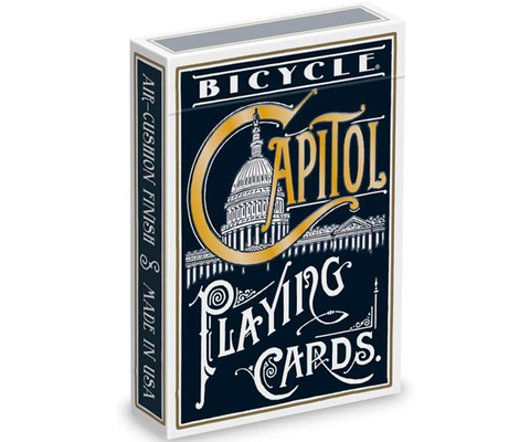 Bicycle Capitol